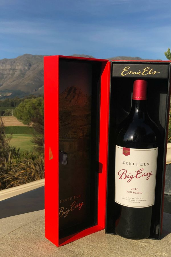 Ernie Els Big Easy Red- Magnum