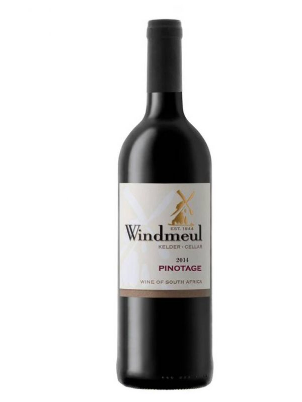 Windmeul Kelder Pinotage