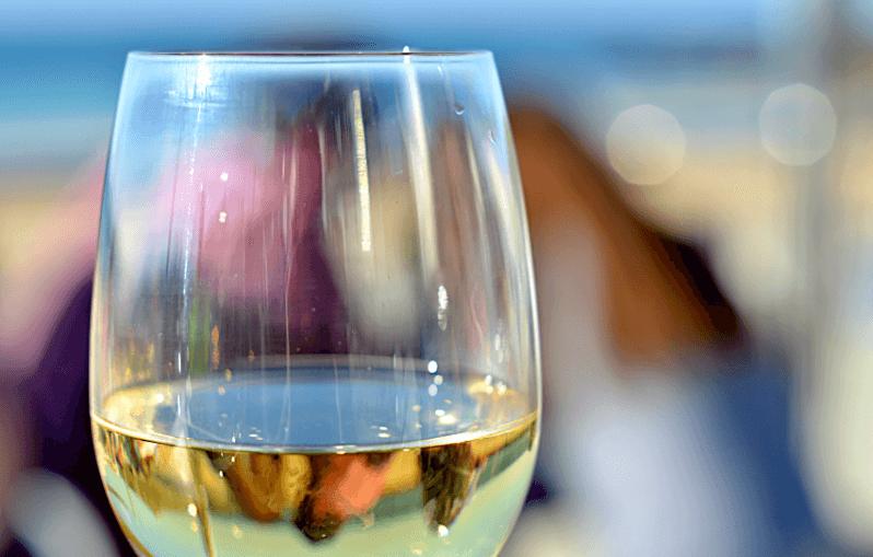 AlgglasWittewijn Kaaps wijnhuis