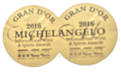 award-double-gold-michelangelo-transparant-kl