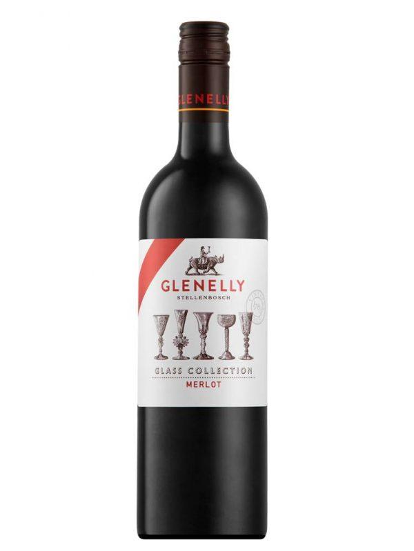 Glenelly GC Merlot