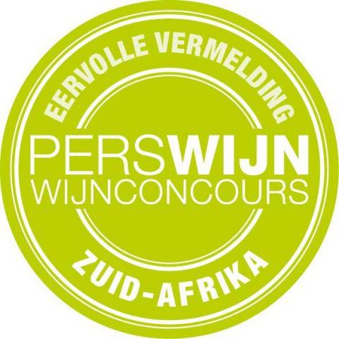 Perswijn Eervolle vermeldingen Glenelly en Windmeul