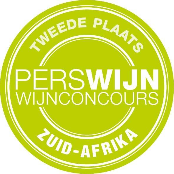 Winnaar Perswijn Lemberg Harslevelu tweede plaats