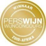 Lemberg Spencer de winnaar bij Perswijn Wijnconcours Zuid-Afrika