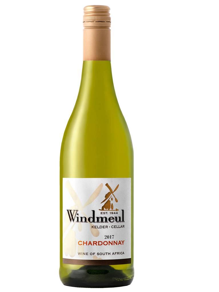 Windmeul Kelder Chardonnay