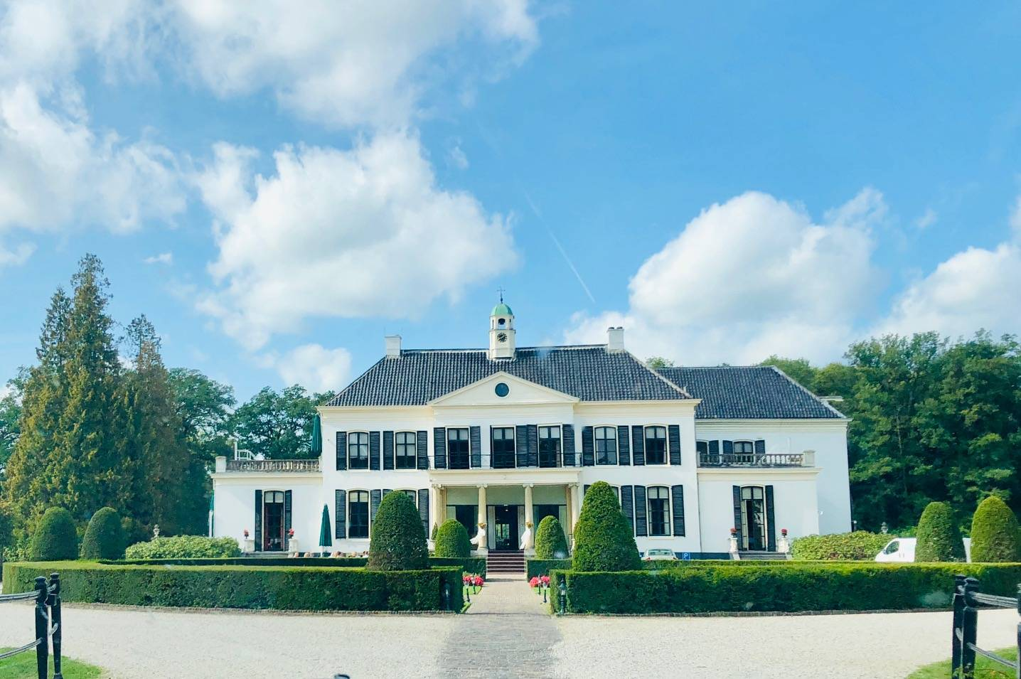 Kasteel Engelenburg - Kaaps Wijnhuis