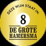 De Grote Hamersma 2019 - Wijn met waardering 8