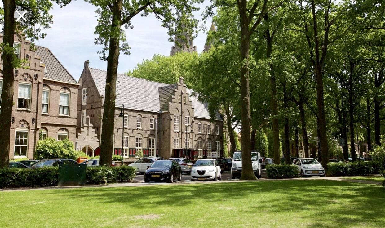Brinkhuis-Laren