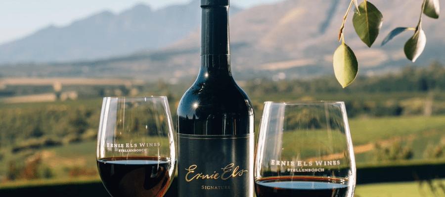 Ernie Els Signature De 5 heerlijkste cadeau tips