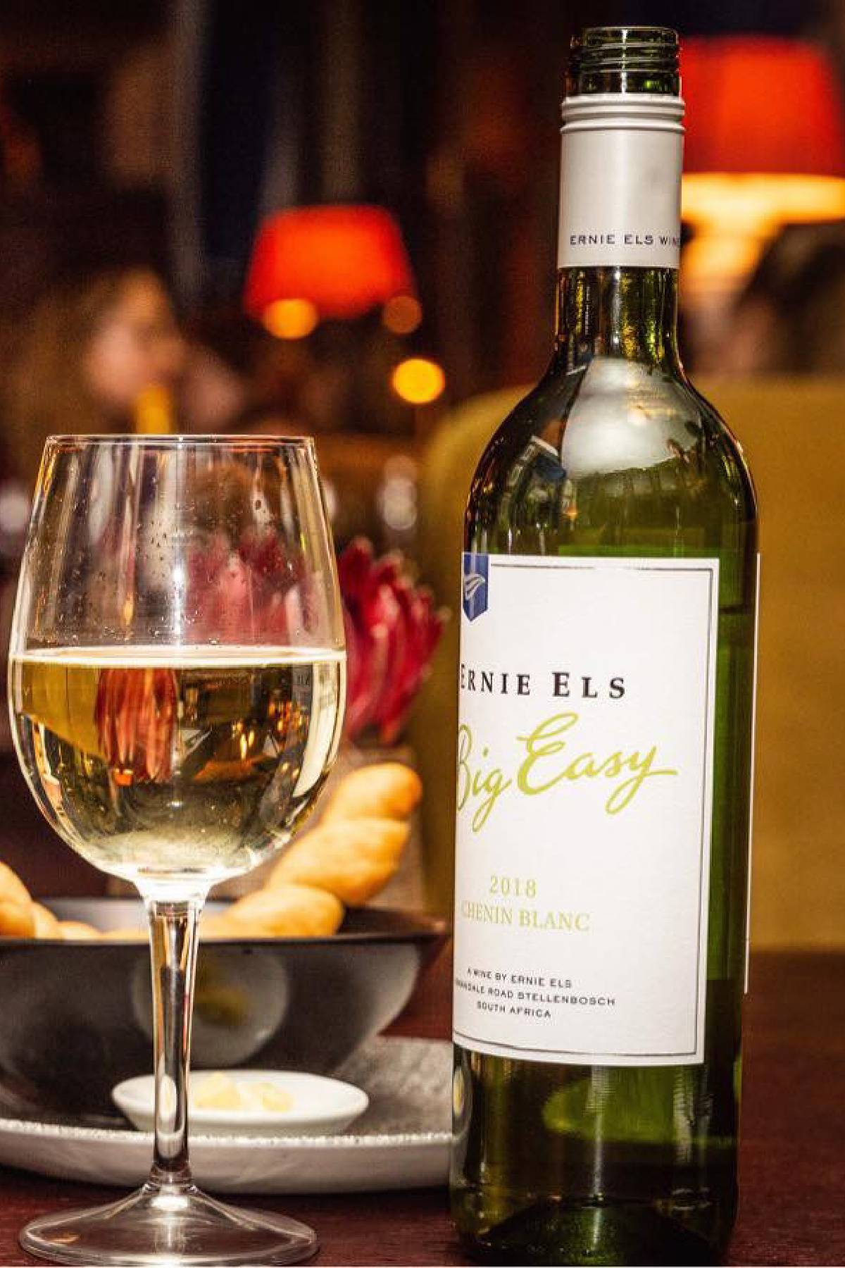 Ernie Els Big Easy Chenin Blanc